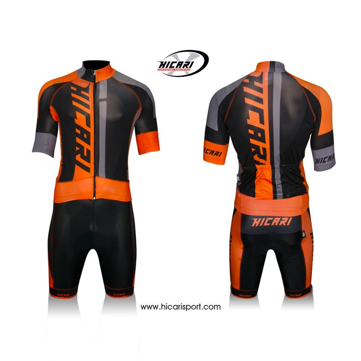 #HicariConcept Brand 2015 arancio fluo