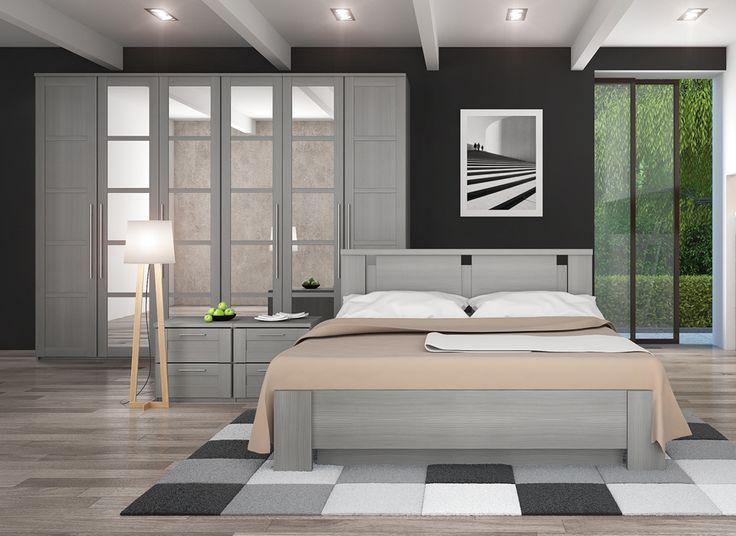 Коллекции мебели для спальни, купить мебель в спальню на заказ из современных коллекций фабрики АРТИС