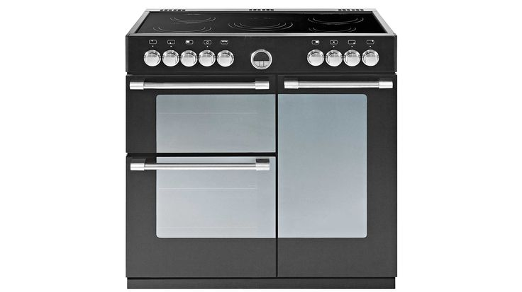 Freestanding Induction Cooker: 1000+ Ideas About Belling Range Cooker On Pinterest