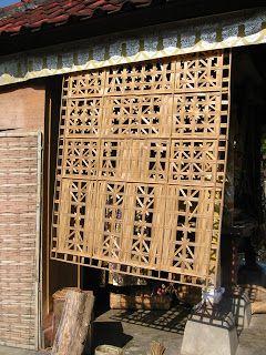 PANCAstory: Nuansa Bedek dalam Arsitektur, Natural dan Tradisional
