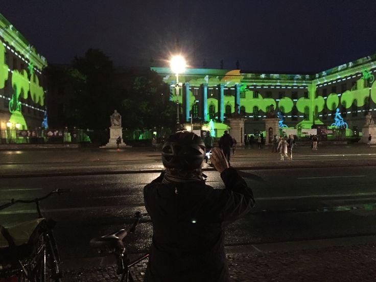 Festival of Lights #mobilwandel
