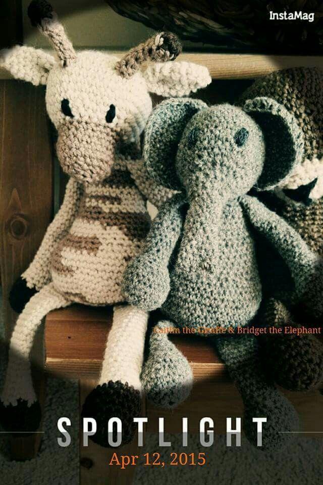 97 besten crochet by Veronika Murray Bilder auf Pinterest | Tejidos