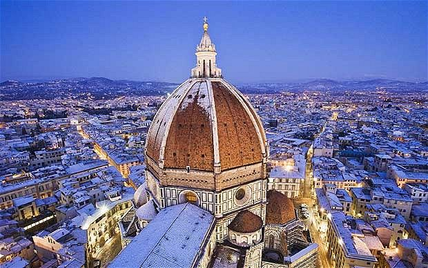 Florence, joyau de la Renaissance Italienne, perle des Medicis, trésor de la peinture italienne. L'évocation d'un Spring break dans la Toscane éternelle fait tourner les têtes. Oui, mais c'est sans…