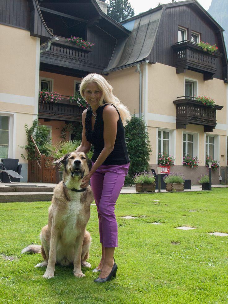 Urlaub mit Hund in Österreich #visitgastein #urlaubmithund #residenzgruber #nationalparkhohetauern #gastein #nichtohnemeinenhund
