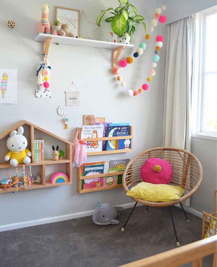 13 Stylish Kids Rooms We Want To Call Our Own Kid Room Decor Girls Room Decor Girl Room