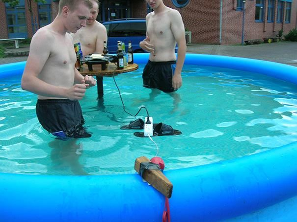 This is why women live longer than men :-X
