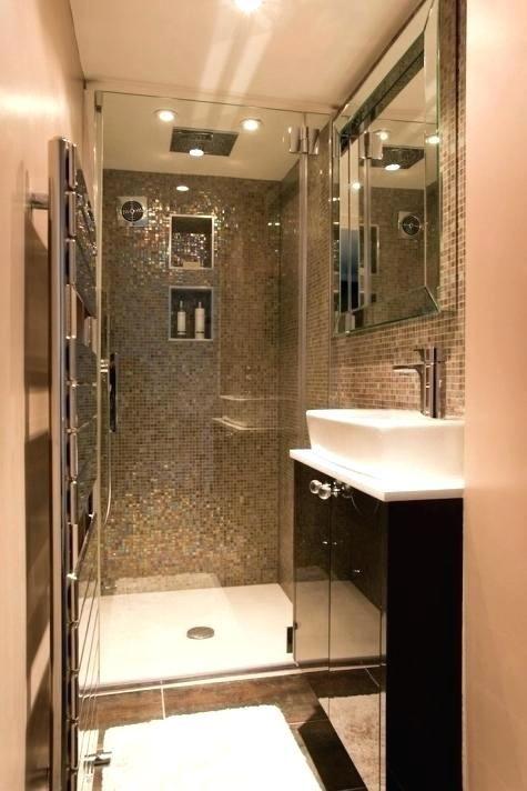 Small Shower Room Ideas Small Shower Room Ideas Ideas Compact Shower Room Google Compact Goo In 2020 Ensuite Bathroom Designs Small Luxury Bathrooms Small Bathroom