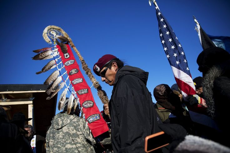 awesome Seattle might break ties with Wells Fargo over bank's Standing Rock investments