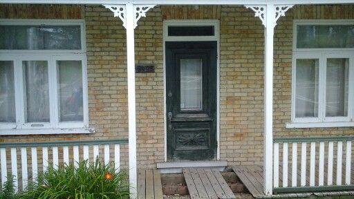 Quebec old house abandoned