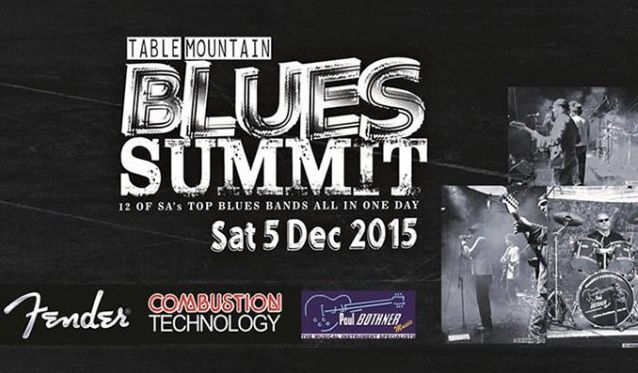 The Table Mountain Blues Summit    Catch some of South Africa's foremost blues musicians at the Hillcrest Quarry for this sultry Cape Town fiesta  http://www.capetownmagazine.com/events/the-table-mountain-blues-summit/11_37_52576
