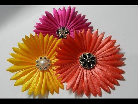 Como decorar una diadema facilmente, #521 - YouTube