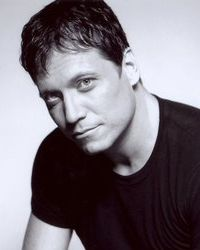 Holt McCallany - Perfect Guy as Detective Hansen. Love his voice Born:  Holt McAloney   September 3, 1963  in New York City, New York, USA