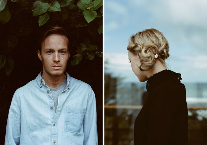 Nathan and Katie Williams of Kinfolk Magazine. Love the style and content of this blog and magazine.