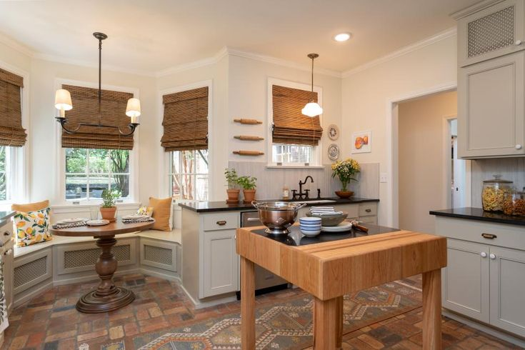 A Craftsman Charmer and a Small Town to Call Home
