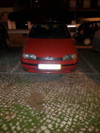 Fiat Punto Sport 16v preços usados