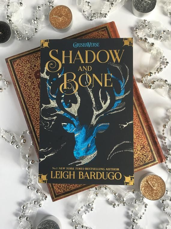 Shadow And Bone By Leigh Bardugo Painted Book Books Book Club Books Book Aesthetic