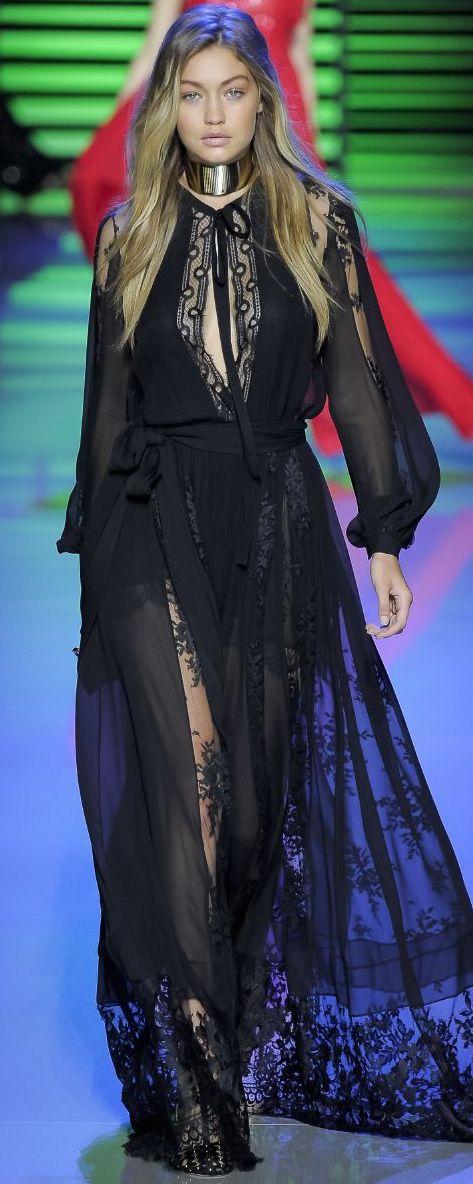 ellie saab ss & # 39; 16   – Couture fashion