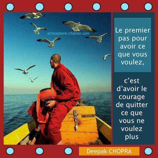 Le courage de quitter  Trouvez encore plus de citations et de dictons sur: http://www.atmosphere-citation.com/proverbe-chinois/article/courage-de-quitter.html?
