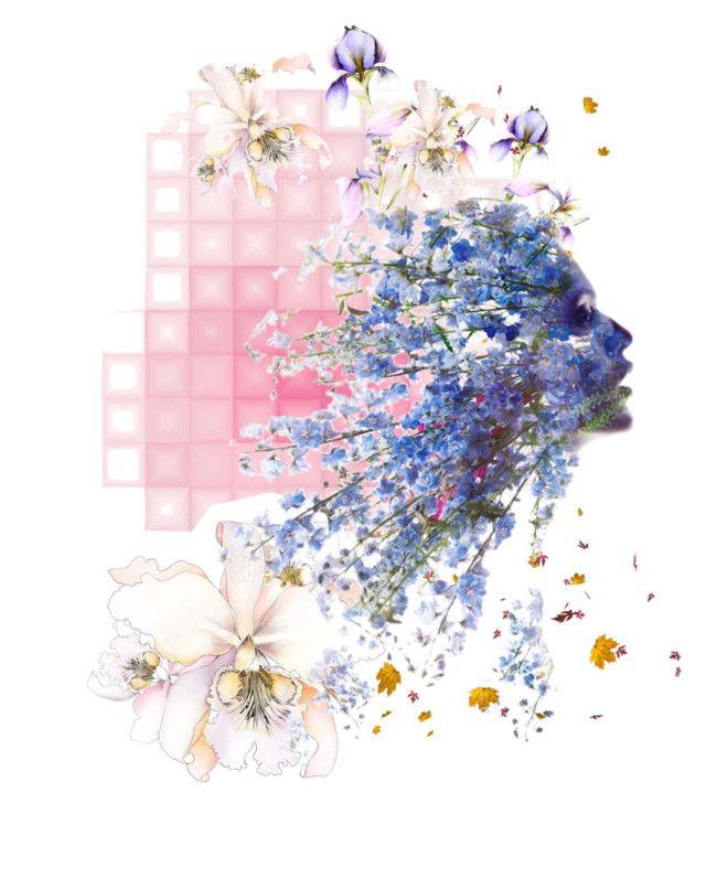 """A̟r̟t̟"" by diazw on Polyvore featuring beauty"