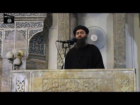 Moyen-Orient : Abou Bakr al-Baghdadi, le nouveau maître du djihad https://youtu.be/VaRExvLPXjQ