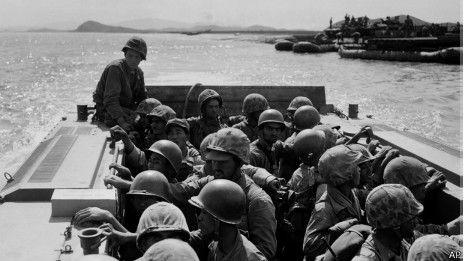 Корейская война: еще одна загадка Сталина