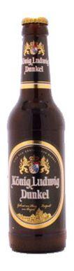 König Ludwig Dunkel - Autres bières allemandes - Bières allemandes - Bières et Cidres - Alloboissons