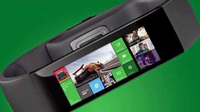 Tecnoneo: Microsoft lanzará un dispositivo de fitness portátil que funciona con Xbox One