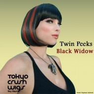 Twin Peeks - Black Widow  $38 with free shipping within the U.S.