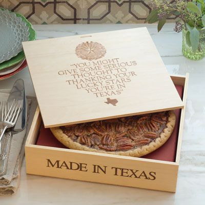 and suppliers brazos bottom pie pecan