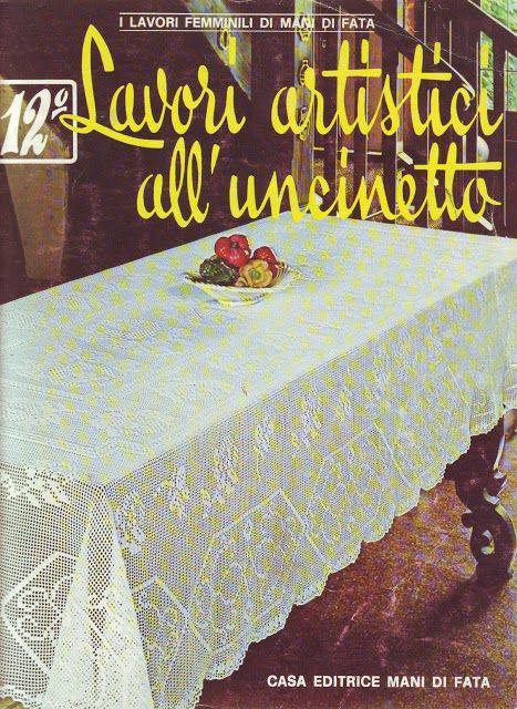 Lavori artistici all uncinetto 12 1979 - inevavae 2 - Picasa-Webalben