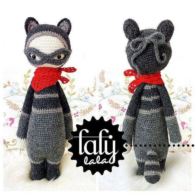 Amigurumi Dolls By Artist Lydia Tresselt : 17 Best images about lalylala crochet on Pinterest ...