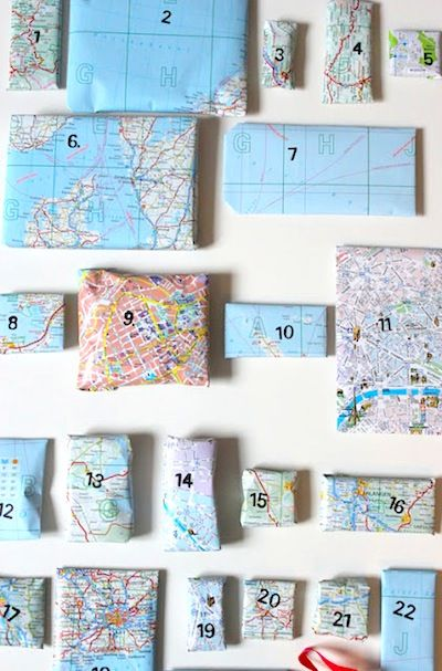 Advent Calendar Ideas Wife : Best ideas about homemade advent calendars on