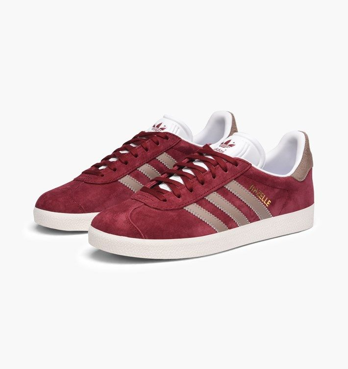 Buy adidas Originals Gazelle W at Caliroots. Article number: Streetwear &  sneakers since