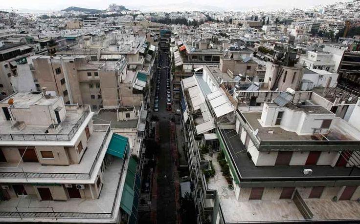 Затраты на жилье в Греции в разы выше, чем в ЕС http://feedproxy.google.com/~r/russianathens/~3/JTFWcCihD0U/23488-zatraty-na-zhile-v-gretsii-v-razy-vyshe-chem-v-es.html  Согласно данным последнего опроса «Жилищная Европа» (Европейской федерации общественного, кооперативного и социального жилья), греческие семьи платят почти в четыре раза больше, чем их собратья-европейцыза жилье в процентном отношении к своим доходам.
