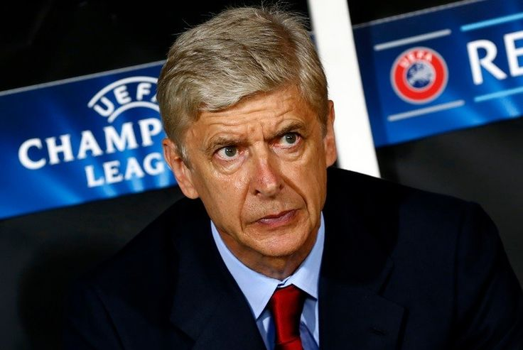 Arsenal FC: Wenger Highlights Squad Strength Ahead of Besiktas Clash