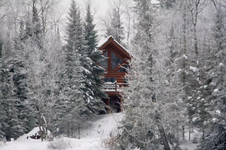 7 refúgios pelo mundo para os dias frios de INVERNO // Com as férias da Páscoa a chegar, esta é a altura perfeita para abraçar o frio e planear uma escapadela de Inverno. Agarre nas luvas e no gorro e venha conhecer as nossas sugestões.