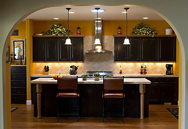 dark cabinets  home is in your kitchen updating kitchen cabinets