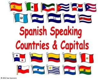 Best and Worst Places in South America to Learn Spanish ...