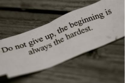 don't give up: Don'T Give Up, Remember This, Stay Strong, Motivation, Truths, So True, Fortune Cookies, Inspiration Quotes, True Stories