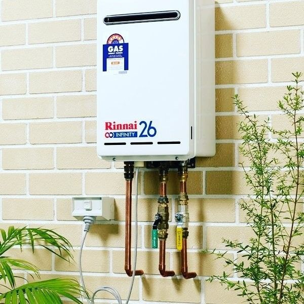 Hot water Perth same day service kernowplumbing.net