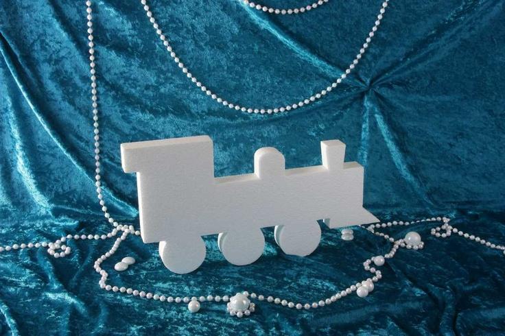 Voertuigen vallen altijd in de smaak bij jongens.     In het land van Chuggington komen de treinen tot leven!     Maar met deze volwassen versie van Thomas de trein kunnen     jongens helemaal hun fantasie de vrije loop laten gaan.