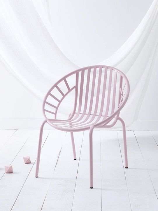 Les 67 meilleures images propos de chaise tabouret banc for Chaise pastel