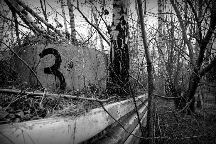 Lost Place Motorsport - Forgotten racetrack - Almaring - Motodrom Gelsenkirchen #Lostplace #Almaring #Gelsenkirchen
