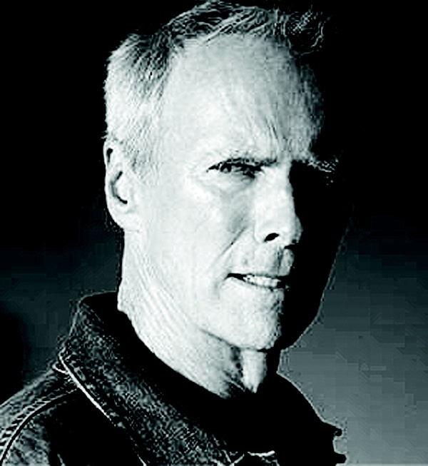 Clint Eastwood iconic actor and director