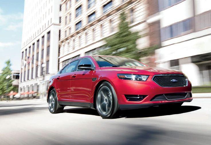 سيارة فورد توريس 2019 Ford Taurus يوجد للسيارة محركين مختلفين و السيارة بها اربع فئات مختلفة و بها العديد من الامكانيات الرائعة للمز Ford Taurus Ford Motor