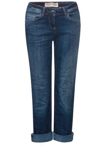 #CECIL #Damen #Dunkelblaue-Denim #Charlize #blau Dunkelblaue-Denim Charlize Lässige Regular Fit Denim mit schHerrenr werdendem Bein und dezenten Crinkles: das Modell Charlize von CECIL. Die normal geschnittene Regular Fit Jeans kommt mit schmal zulaufendem, gekrempeltem Bein und einer regulären Leibhöhe. Eine dezente Waschung und authentische Crinkles unterstreichen den typischen Denim-Look. Kontrastfarbene Ziernähte und hellere Stellen auf den Oberschenkeln sorgen für lässige…