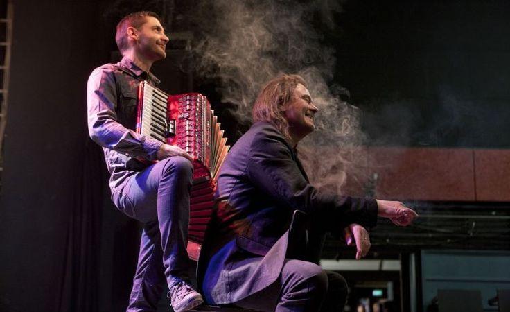 Sir Elwood Duo - Tavastia-klubi, Helsinki - 26.7.2017 - Tiketti