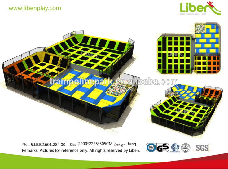 Trampoline Supplier Customized Cheap trampoline Equipment