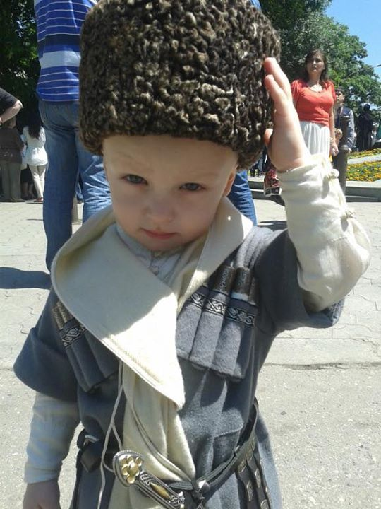 The Circassian boy - Çerkes, Çerkez, Çerkesler, Cherkess, Circassian, Circassians, Adige, Adyghe, Kabardey, Kabartay, Kabardin, Kabardian, Shapsug, Abzakh, Hatukay, Ubykh, Bzhedug, Temirgoy. Ottoman, Turkey