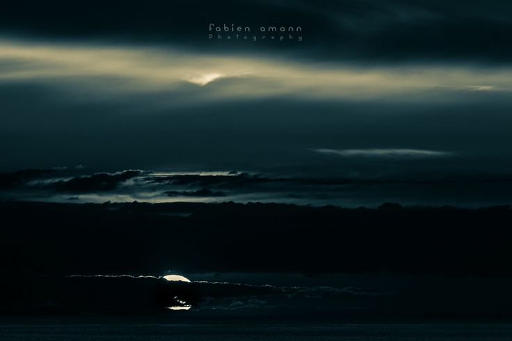 The darkened hours by @fabienfeub Fabien Amann Photography